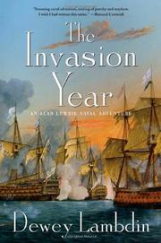 THE INVASION YEAR by Dewey Lambdin
