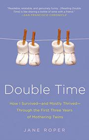 Cover art for DOUBLE TIME