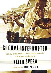 GROOVE INTERRUPTED by Keith Spera