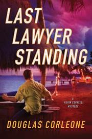 Book Cover for LAST LAWYER STANDING