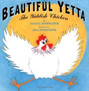 Cover art for BEAUTIFUL YETTA