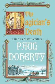 Book Cover for THE MAGICIAN'S DEATH