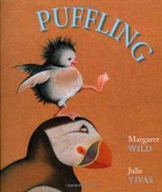 PUFFLING by Margaret Wild