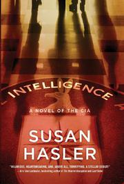 INTELLIGENCE by Susan Hasler