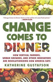 Book Cover for CHANGE COMES TO DINNER