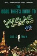 Cover art for THE GOOD THIEF'S GUIDE TO VEGAS
