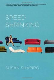 SPEED SHRINKING by Susan Shapiro