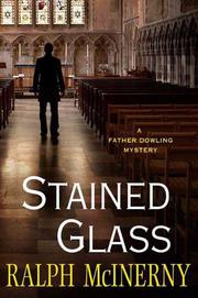 STAINED GLASS by Ralph McInerny
