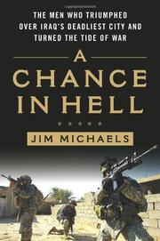 A CHANCE IN HELL by Jim Michaels