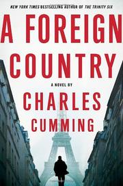 Book Cover for A FOREIGN COUNTRY