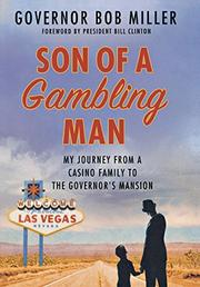SON OF A GAMBLING MAN by Bob Miller