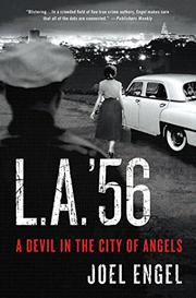 Cover art for L.A. '56