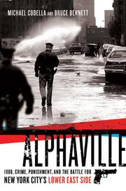 Book Cover for ALPHAVILLE