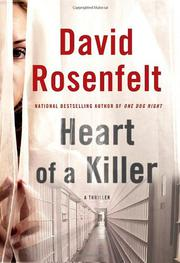Book Cover for HEART OF A KILLER