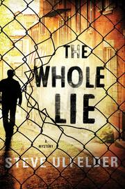 Book Cover for THE WHOLE LIE