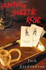 Book Cover for HUNTING SWEETIE ROSE