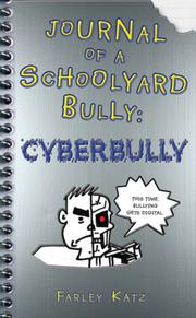 Cover art for CYBER BULLY