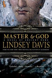 Book Cover for MASTER AND GOD
