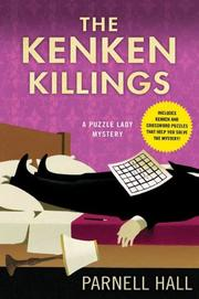 THE KENKEN KILLINGS by Parnell Hall