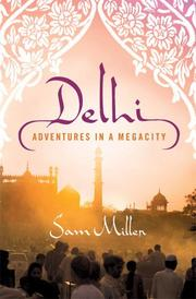 Cover art for DELHI