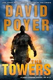 THE TOWERS by David Poyer