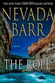 Cover art for THE ROPE