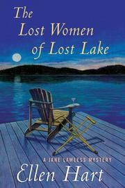 THE LOST WOMEN OF LOST LAKE by Ellen Hart