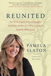 REUNITED by Pamela Slaton