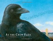 AS THE CROW FLIES by Sheila Keenan