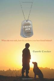 FINDING JACK by Gareth Crocker