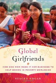 GLOBAL GIRLFRIENDS by Stacey Edgar