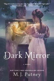 DARK MIRROR by Mary Jo Putney