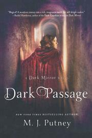 DARK PASSAGE by Mary Jo Putney