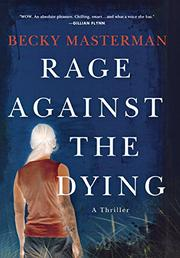 Book Cover for RAGE AGAINST THE DYING