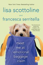 Book Cover for MEET ME AT EMOTIONAL BAGGAGE CLAIM