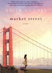 MARKET STREET by Anita Hughes
