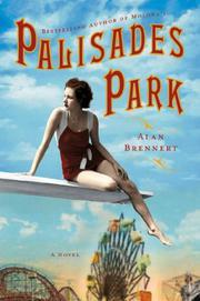 PALISADES PARK by Alan Brennert