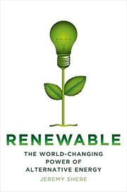 RENEWABLE by Jeremy  Shere