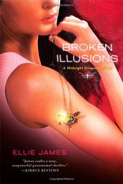 Book Cover for BROKEN ILLUSIONS