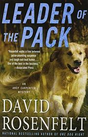 Book Cover for LEADER OF THE PACK