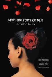 Cover art for WHEN THE STARS GO BLUE