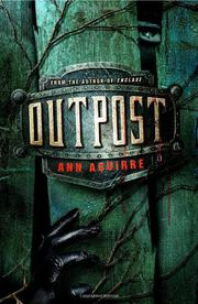 Cover art for OUTPOST