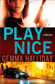 Cover art for PLAY NICE
