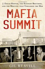 Cover art for MAFIA SUMMIT