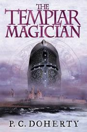 THE TEMPLAR MAGICIAN by P.C. Doherty