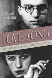 Book Cover for LOVE SONG