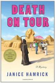 DEATH ON TOUR by Janice Hamrick