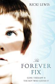 Cover art for THE FOREVER FIX