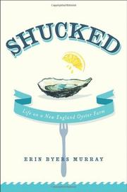 SHUCKED by Erin Byers Murray
