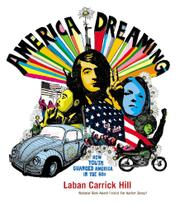 Cover art for AMERICA DREAMING